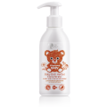 Vitamama BABY. Baby Bath Herbal Concentrate made with chamomile water, 200 ml