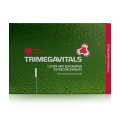Trimegavitals. Lutein and Zeaxanthin